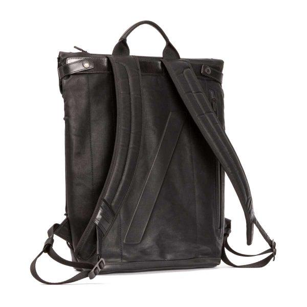 Rucksack AUNTS & UNCLES OSAKA GRAVITY BLACK- bags and more Kaiserslautern