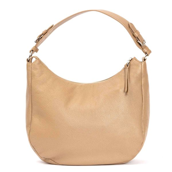 Tasche COCCINELLE BEUTEL TAUPE bags and more Kaiserslautern