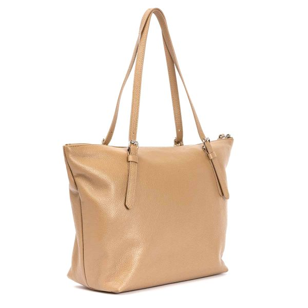 Tasche COCCINELLE SHOPPER TAUPE bags and more Kaiserslautern
