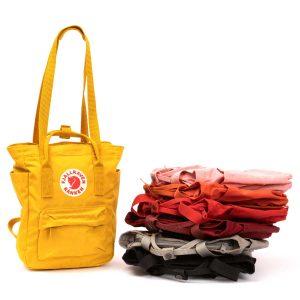 Tasche FJÄLL RÄVEN TOTEPACK MINI bags and more Kaiserslautern
