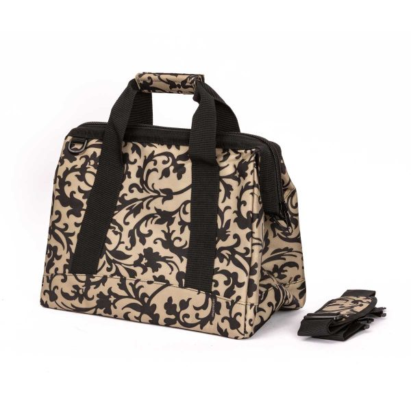 Tasche REISENTHEL ALLROUNDER M BAROQUE TAUPE bags and more Kaiserslautern