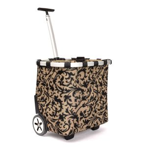 Trolley REISENTHEL-CARRYCRUISER-BAROQUE-TAUPE bags and more Kaiserslautern