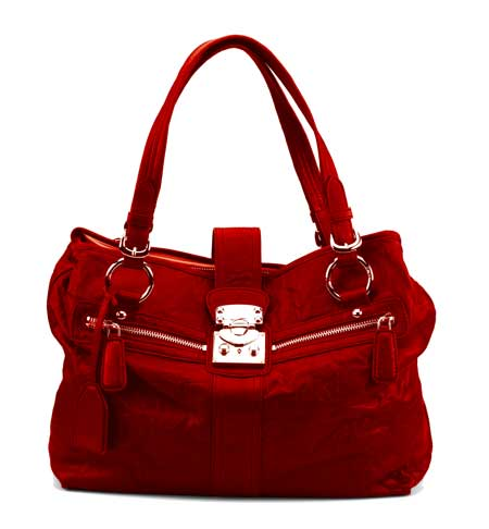 bags and more the red bag